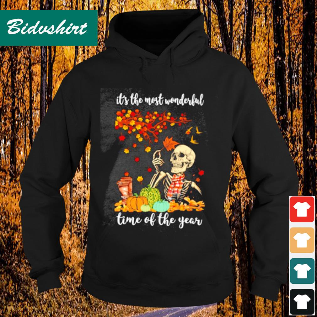 It's the most wonderful time of the years s Hoodie